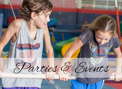 Parties & Events